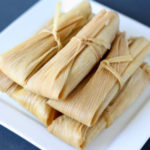 Tamales Part 3: Assembly & Finale!