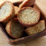 Oatmeal Pie Muffins